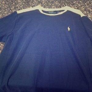 Polo by Ralph Lauren Tee Shirt Moisture Management
